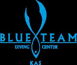 Blue Team Diving